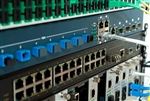 Ultra high performance AES-GCM  for OTN networks