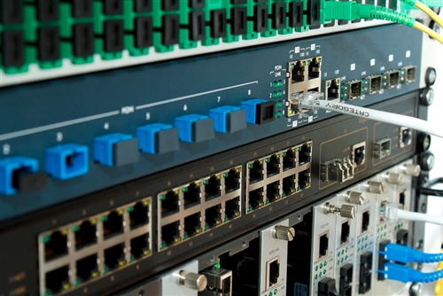 Ultra high performance AES-GCM for OTN networks